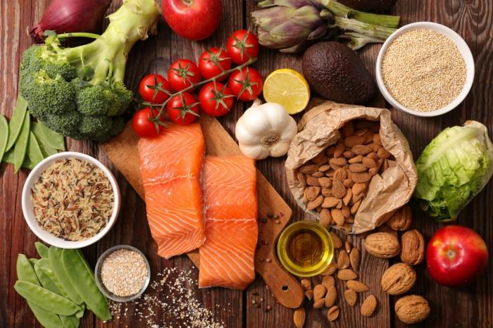 gesunde ernährung plan 2+2+4 gesunde ernährung hirse