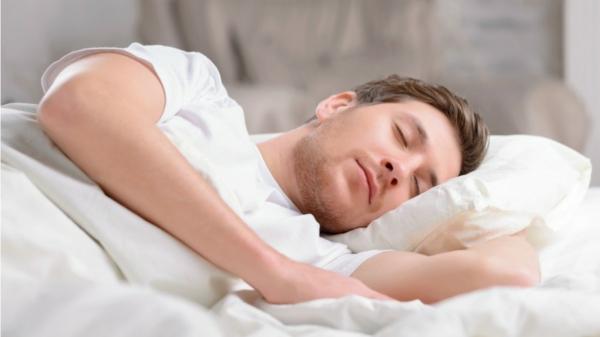 guter schlaf mit zirbenkissen