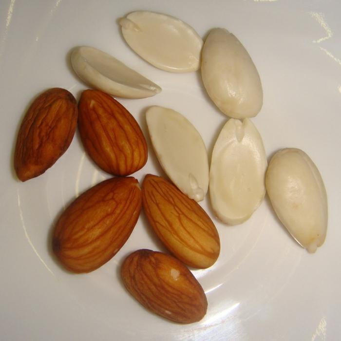 nüsse einweichen gesunde ernährung mandeln0