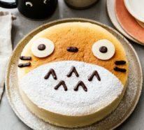 Japanischer Käsekuchen – So gelingt Ihnen der fluffige Cotton-Cheese-Cake!