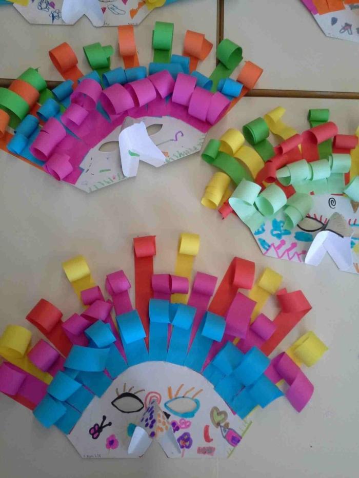 upcycling ideen faschinbasteln mit kindern deko