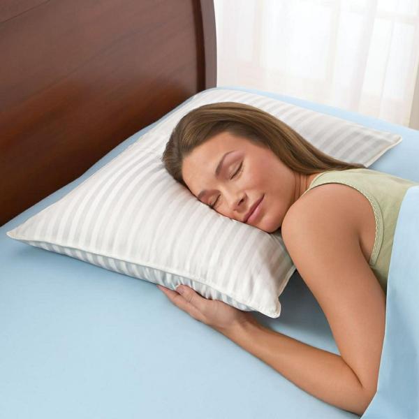 zirbenkissen zirbenholz guter schlaf tipps