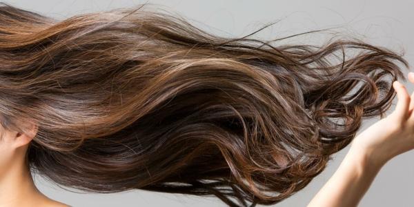 zurück zu Ihrer Naturhaarfarbe Ideen und Tipps natürliche schöne Haare