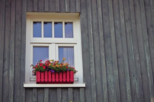 Ökologische Außenfassaden So wird das eigene Haus umweltbewusster schöne fassade holz