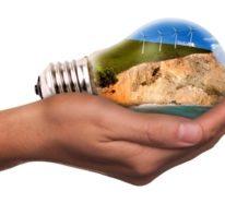 3 wichtige Gründe, warum man auf Ökostrom umsteigen sollte