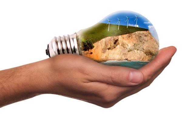 ökostrom umweltfreundlich