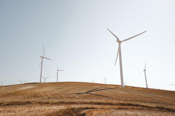 ökostrom windenergie