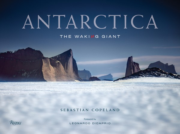 2020 Tokyo International Foto Awards – Top 20 Gewinnerfotos des Jahres antarctica buch cover