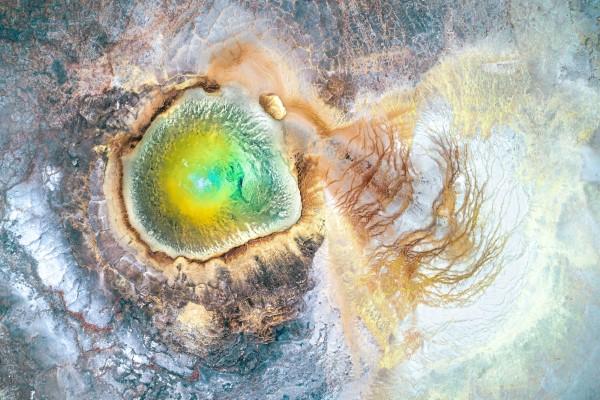 2020 Tokyo International Foto Awards – Top 20 Gewinnerfotos des Jahres dragons eye drachen