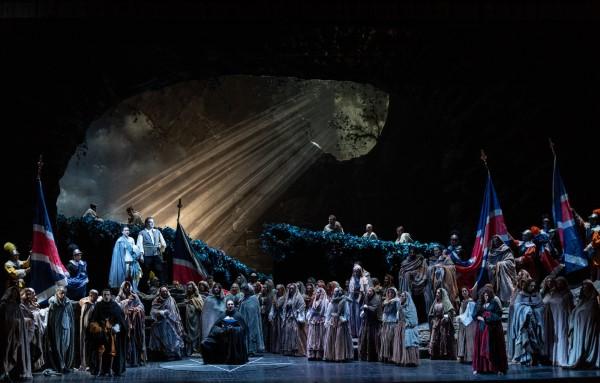 2020 Tokyo International Foto Awards – Top 20 Gewinnerfotos des Jahres italian opera masterpieces