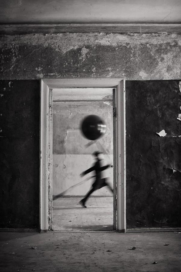 2020 Tokyo International Foto Awards – Top 20 Gewinnerfotos des Jahres kids of the old manor