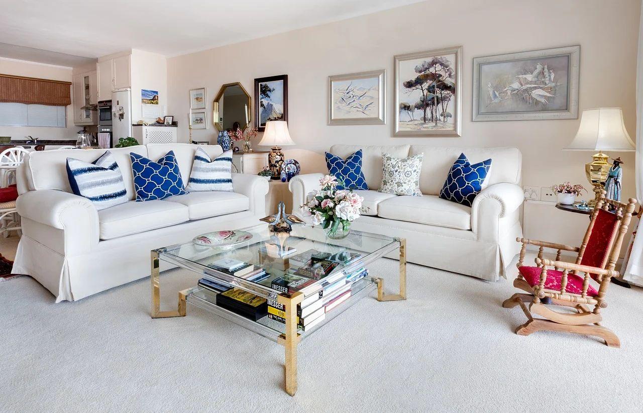 Kleine Wohnung einrichten 5 originelle und stilvolle Ideen ...