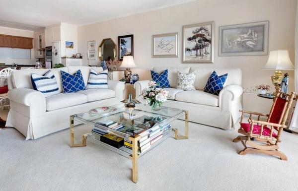 Das kleine Wohnzimmer-Einmaleins So findet garantiert alles Platz2
