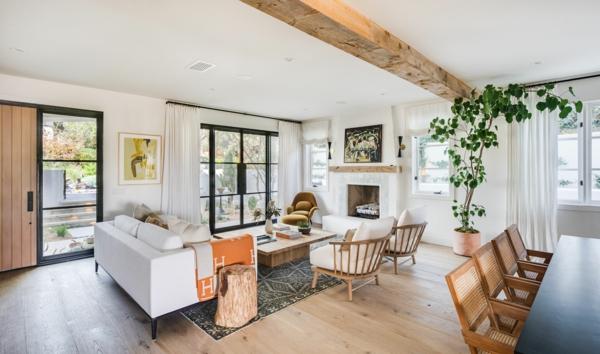 Das kleine Wohnzimmer-Einmaleins So findet garantiert alles Platz6