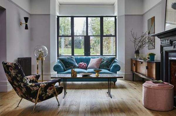Das kleine Wohnzimmer-Einmaleins So findet garantiert alles Platz7
