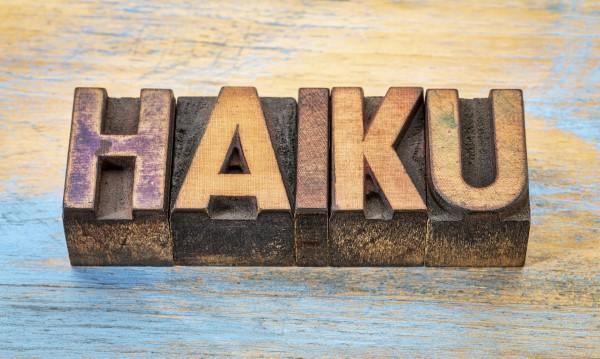 Februar ist der nationale Monat des Haiku Gedicht Schreibens haiku geschichte bedeutung erklärt