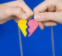 Anleitung für Freundschaftsketten basteln: Eine kreative Bastelidee mit Polymer Clay