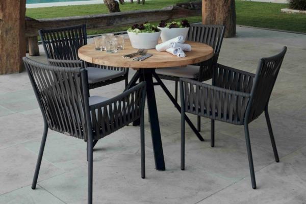Gartenmöbel Trends 2021 Outdoor Essmöbel