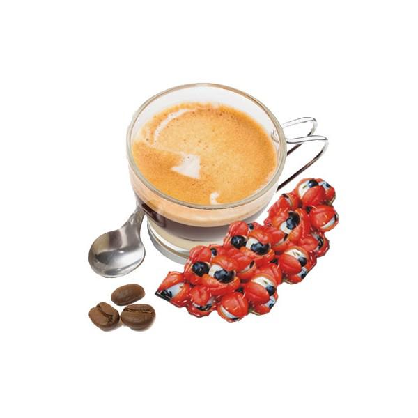Guarana exotische Frucht Samen Getränk zubereiten schonende Alternative zu Kaffee