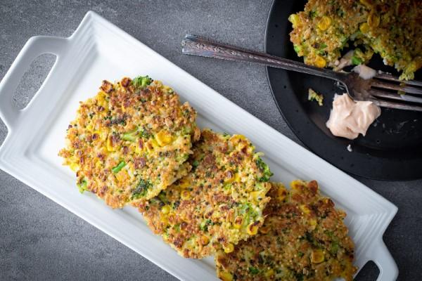 Ist Hirse gesund Erfahren Sie mehr über das glutenfreie Superfood vegane frikadellen rezept
