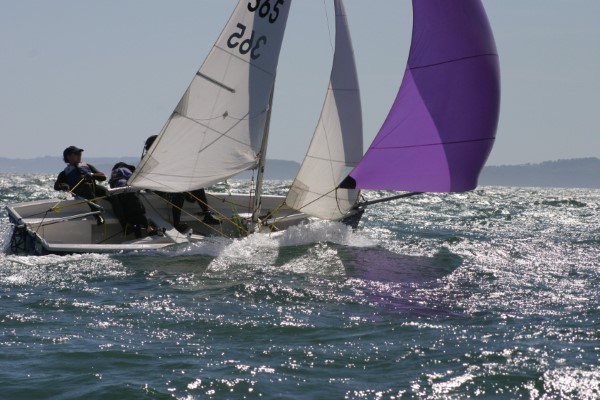 Möchten Sie Segeln lernen Das sollten Sie vorher wissen! boot rennen regatta