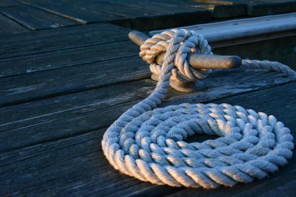 Möchten Sie Segeln lernen Das sollten Sie vorher wissen! segel seil knoten kenne