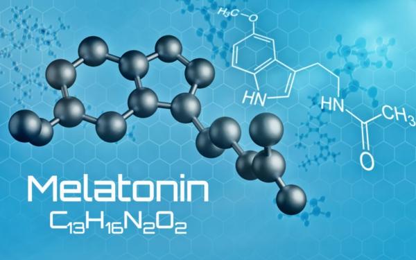 Melatonin natürliche Schlafmittel Schlafmangel