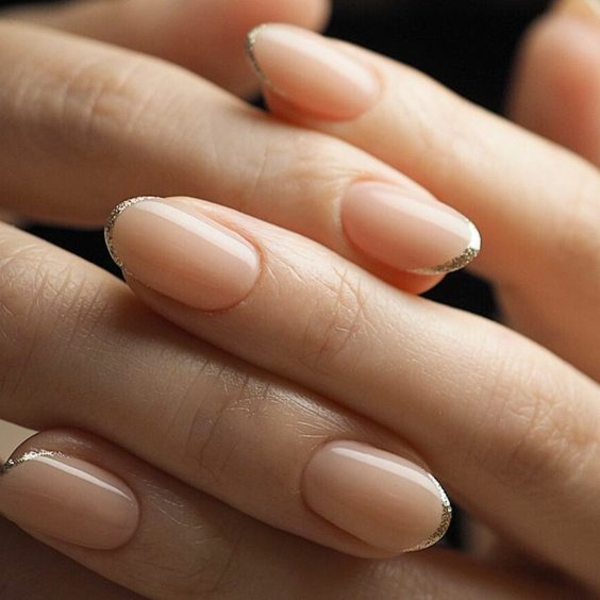 Micro Manicure Nageldesign Nageltrend Ideen