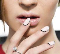 Micro Manicure – Lernen Sie den neuen Nageltrend 2021 kennen!