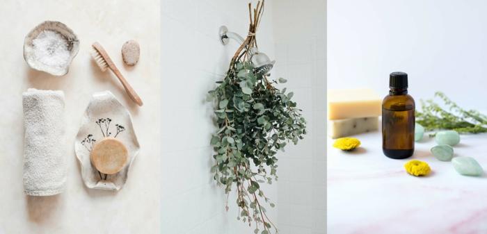 Nachhaltiges Badezimmer bachhaltige badezimmerprodukte
