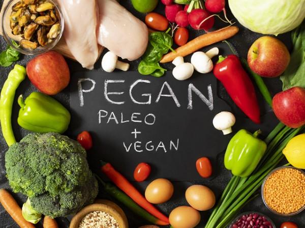 Pegane Ernährung – Der neueste Food-Trend-Kombi aus Paleo und Vegan pegan trend ideen