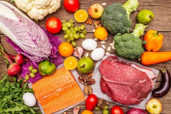 Διατροφή πεγκάνης - Ο τελευταίος συνδυασμός τάσεων φαγητού παλαιού και vegan τάσεων υγιεινό νόστιμο ποικίλλει