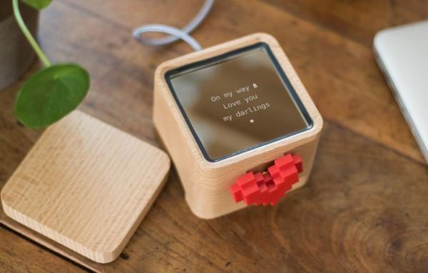 Schlaue und liebevolle Valentinsgeschenke für Damen und Herren lovebox geschenk ideen paare