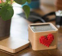 Schlaue und liebevolle Valentinsgeschenke für Damen und Herren