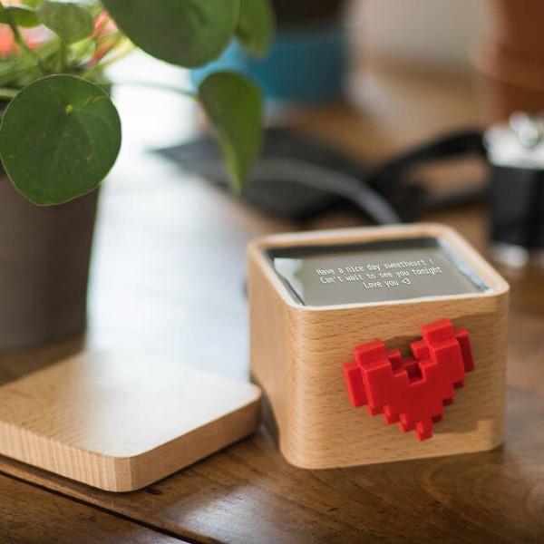 Schlaue und liebevolle Valentinsgeschenke für Damen und Herren lovebox ideen schön