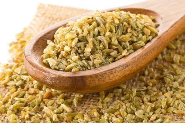 Superfood Freekeh Getreide zubereiten gesunde Ernährung