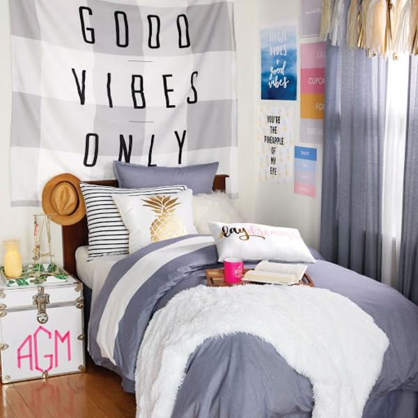 Tumblr Zimmer einrichten Ideen Schlafzimmergestaltung Wohnaccessoires