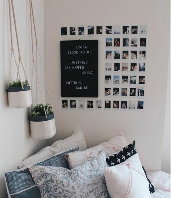 Tumblr Zimmer einrichten Merkmale Einrichtungsideen