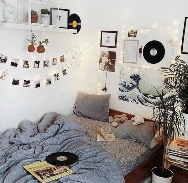 Tumblr Zimmer einrichten Merkmale Fotos