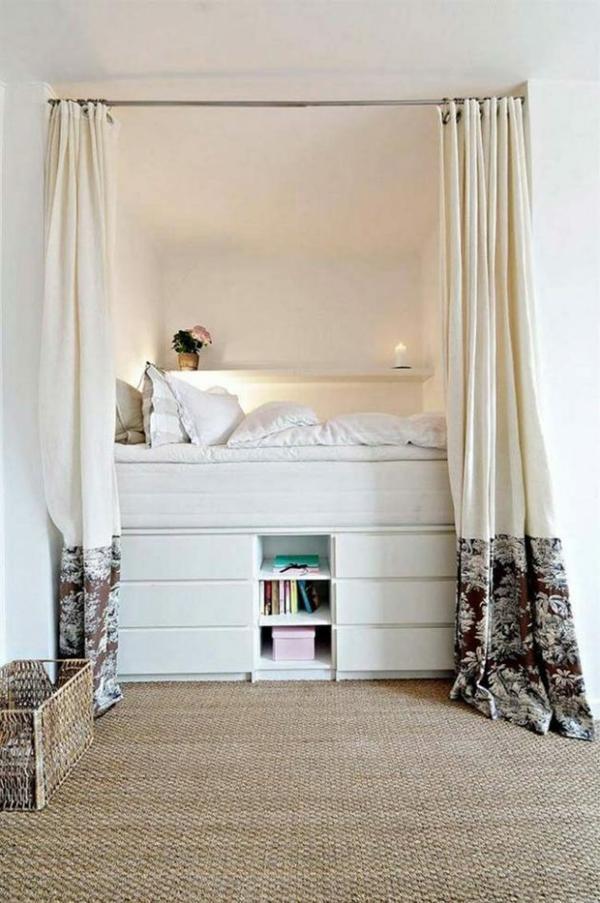 Tumblr Zimmer einrichten Merkmale Schlafzimmer Hochbett