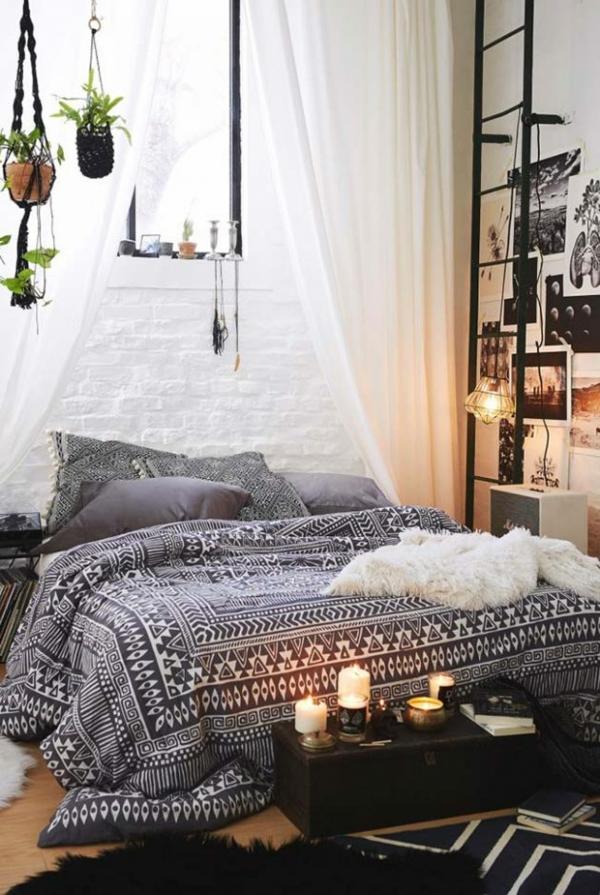 Tumblr Zimmer einrichten Merkmale Schlafzimmer Zimmerpflanzen