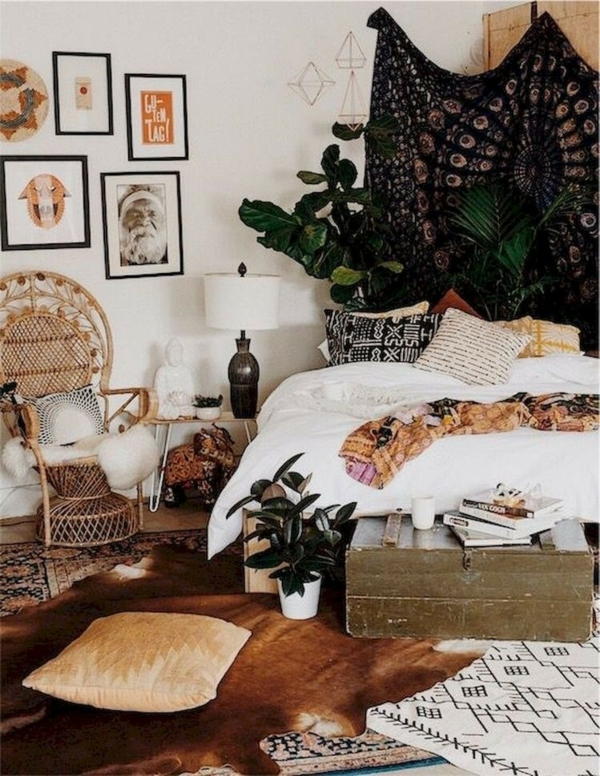 Tumblr Zimmer einrichten Merkmale Schlafzimmer