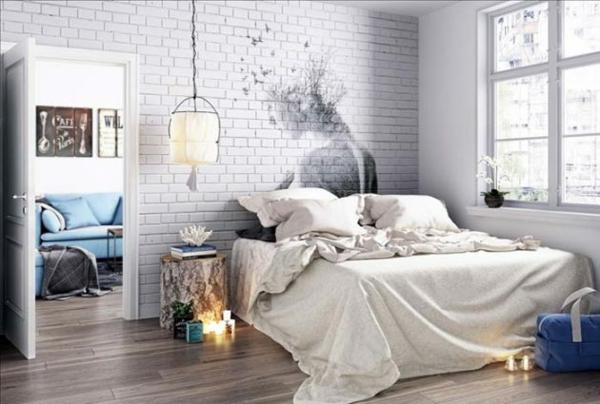 Tumblr Zimmer einrichten Schlafzimmergestaltung