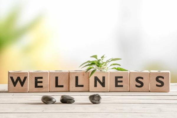 Wellness Trends 2021 geistige und körperliche Erholung