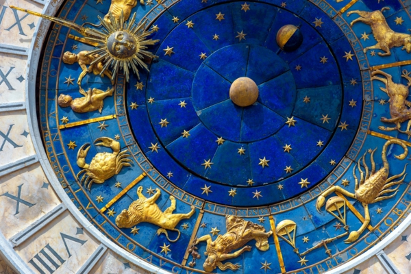 Wellness Trends Astrologie Mystik