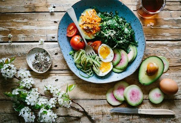 Wellness Trends Immunsystem stärken Lebensmittel