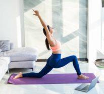 Wellness Trends, die im Jahr 2021 ganz oben auf der Liste stehen