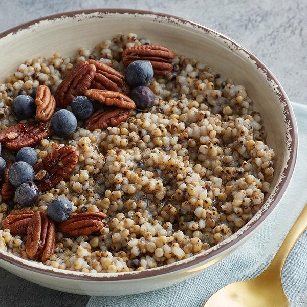 alte getreidesorten gesundes frühstück