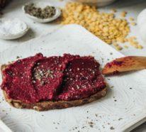 Brotaufstriche selber machen- vegetarsiche und vegane Rezepte
