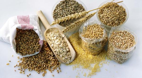 gesund essen alte getreidesorten glutenfrei